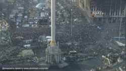 16:37 Screenshots of online TV situation in Kiev on February 20