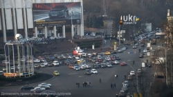 16:40 Screenshots of online TV situations in Kiev on February 20