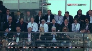 Despite calls for a boycott of Russia, Sochi passed the stage of Formula 1. Medvedchuk flew over to him. PHOTO