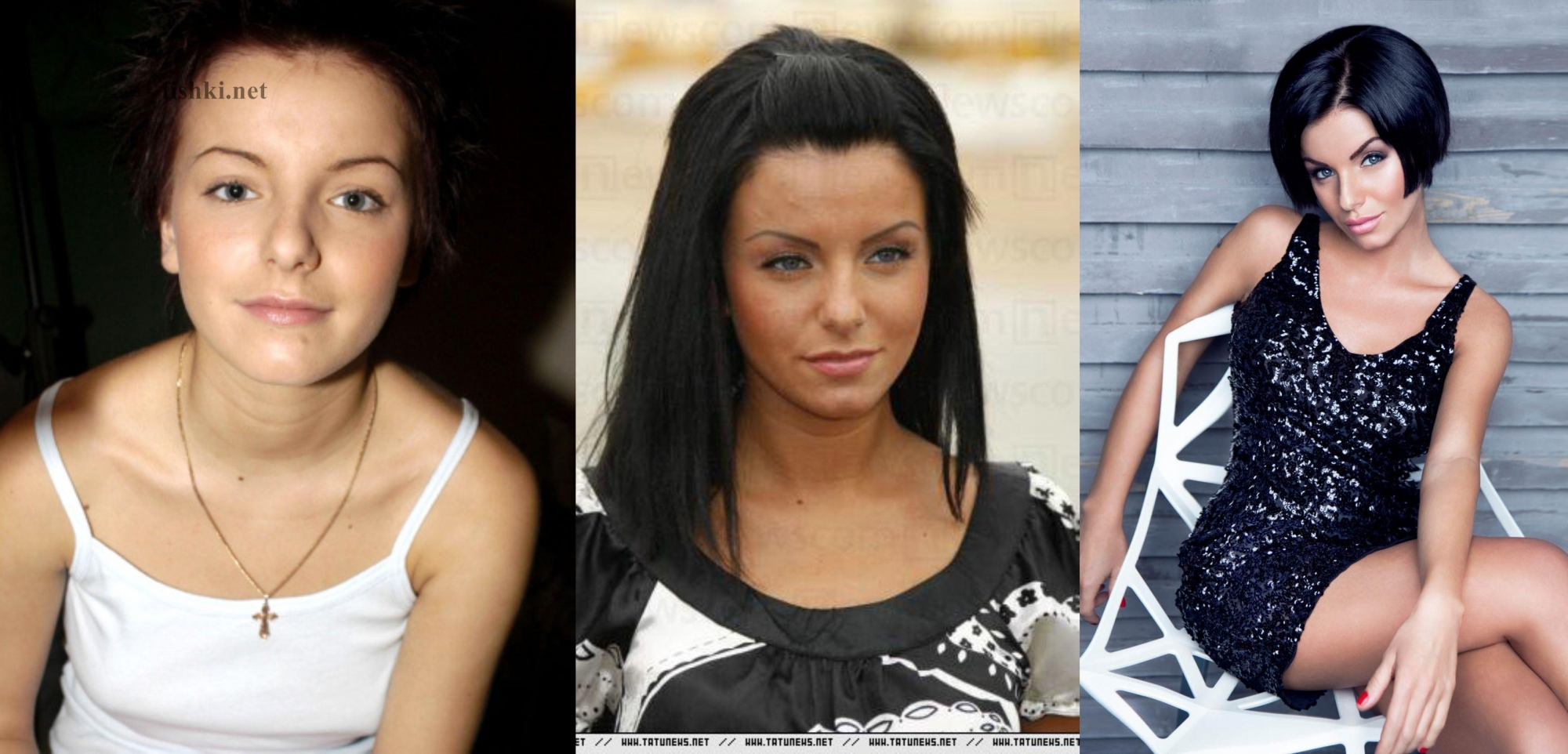 Actors Jumble: Julia Volkova