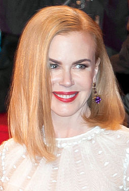 Kidman at the 65th Berlin Film Festival in February 2015