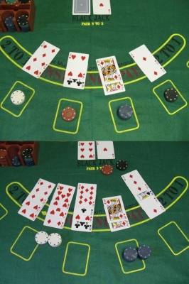How to win blackjack?