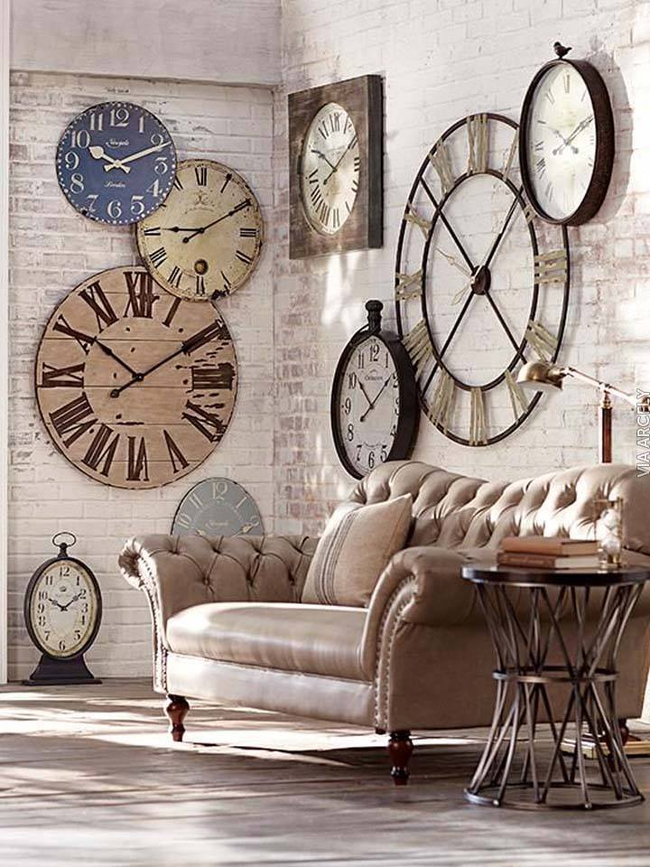 Stylish Wall Clock