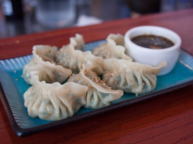 Chinese Jiaozi - Dumplings from around the world