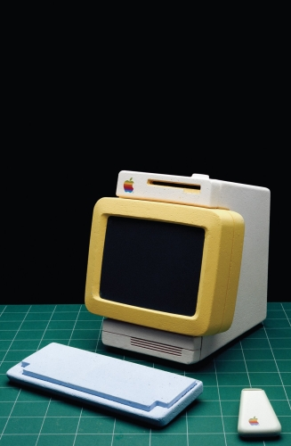 Prototypes of Apple technology that never hit the market