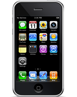 iPhone 3G Firmwares (All firmware versions for iphone 3G)