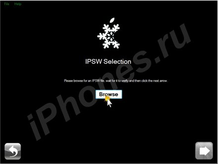 sn0wbreeze We collect custom firmware 4.2.1