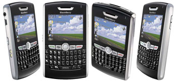 BlackBerry 8800 8820 8830