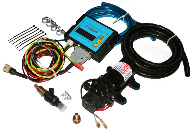 Suitable for all types of cars and trucks on gasoline, gas and diesel fuel