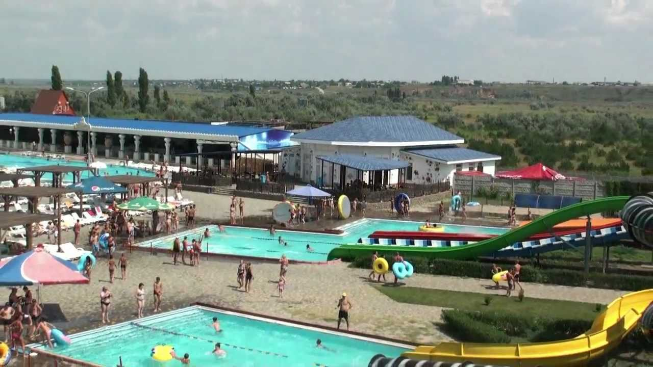 Koblevo waterpark