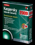 Kaspersky® Internet Security 2009